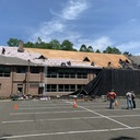 Parish Center Roof Project June 2020 photo album thumbnail 4