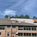 Parish Center Roof Project June 2020 photo album thumbnail 6